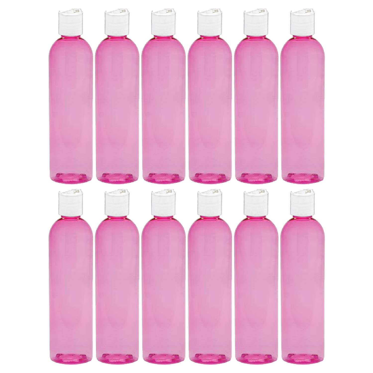 MoYo Natural Labs 8 oz Bottles Empty w Travel Clearance SALE! Limited time! National products Containers