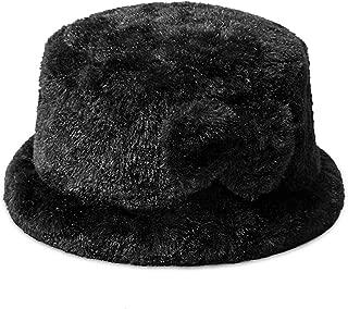 Pure Wool Winter Women Elegant Fedoras Lady Floral Cap Middle-Aged Elderly High Grade Mother Hats Elderly Cap