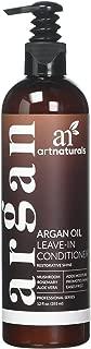 Artnaturals Argan Leave-in Conditioner, 12 Ounce