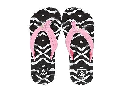 Reef Kids Ahi (Little Kid/Big Kid) (Loretto) Girls Shoes
