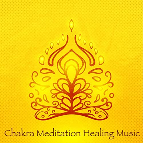 Chakra Meditation Healing Music - Peaceful Relaxing Songs ...