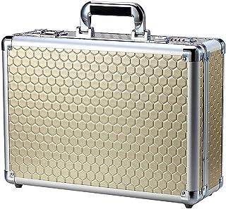 Paniers de Rangement Boîte de rangement d'épaississement en aluminium de haute qualité / Boîte à outils multifonctionnelle...