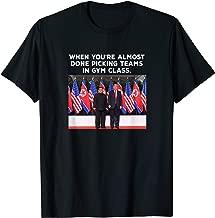 Funny Donald Trump Kim Jong Un Shirt Photograph Sarcastic