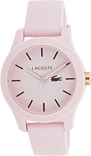 Lacoste Casual Watch Analog Display for Women 2001003