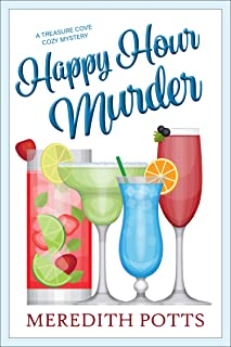 Happy Hour Murder