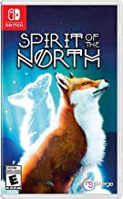 Spirit of The North - Nintendo Switch