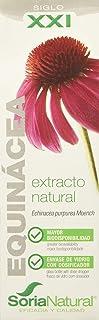comprar comparacion Soria Natural Extracto de Echinacea XXI - 50 ml