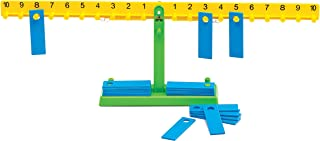 edx education Demonstration Math Balance - Includes 20 Weights