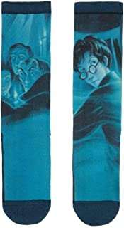 Harry Potter Literary and Book-Themed Unisex Socks