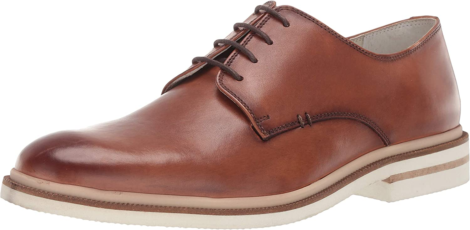 Kenneth Cole New York Men's greenical Lace Up B Oxford