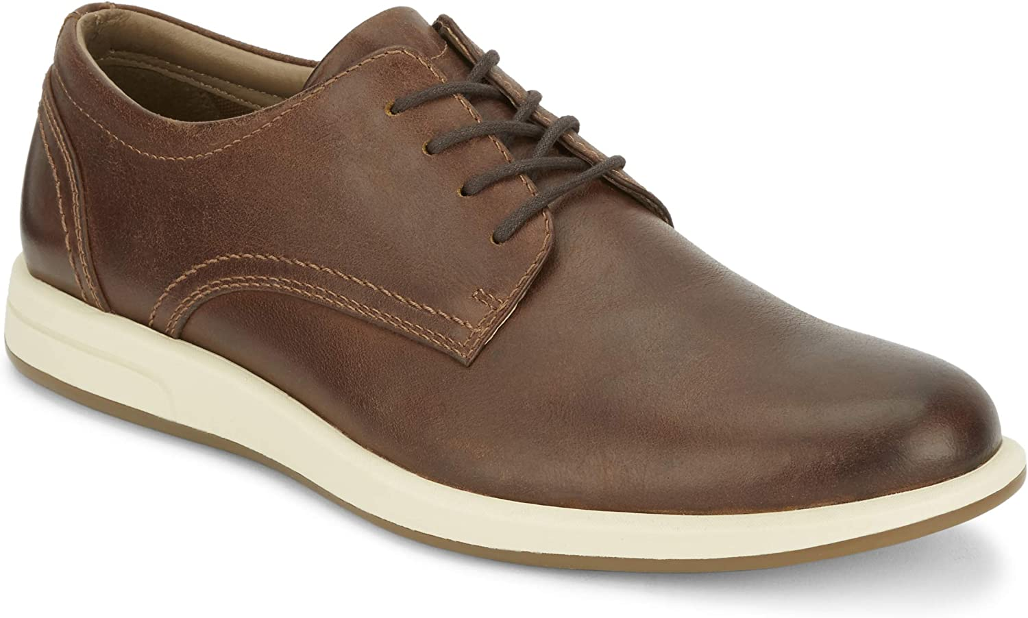 Dockers Men's Parkview Business Casual Oxford schuhe rot braun - 8.5 M
