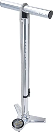 TOPEAK Joeblow X.O. - Standluftpumpe aus poliertem Aluminium B004GLAAAO | | | Qualitativ Hochwertiges Produkt  08f599