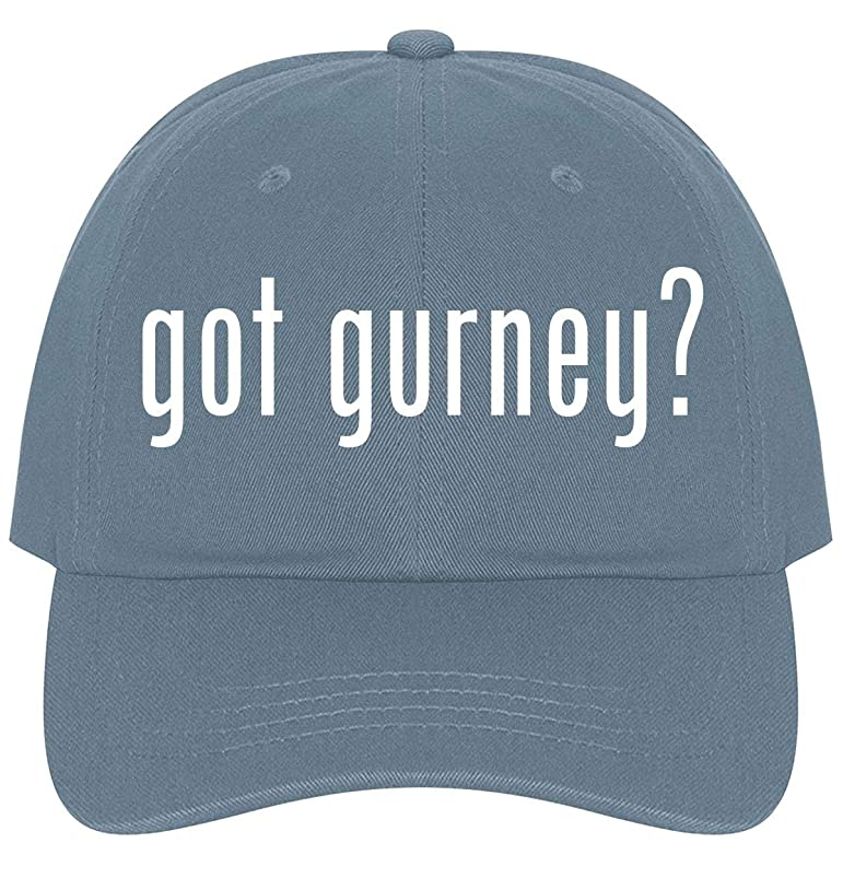 The Town Butler got gurney? - A Nice Comfortable Adjustable Dad Hat Cap nckshpmh679320