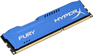 Kingston HyperX FURY 4GB 1866MHz DDR3 CL10 DIMM -Blue (HX318C10F/4)