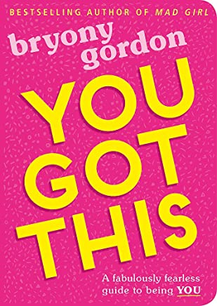Amazon co uk: Bryony Gordon: Books