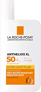 Anthelios XL SPF 50+ Ultra Light Fluid