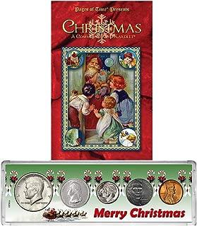 2017 christmas coin