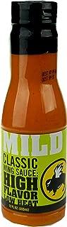 Buffalo Wild Wings Mild Classic Wing Sauce, 12 fl oz (355 mL)