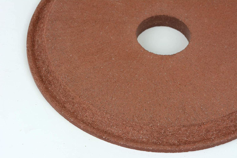 TEMCo Industrial FPA119 Raker Grinding Wheel for FP1000 Sharpener