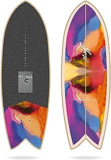 YOW Surfskate monopatín Skate Skateboard Deck COXO...