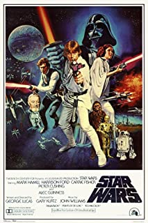 Best new hope movie poster Reviews
