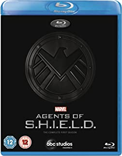 Marvel's Agents of S.H.I.E.L.D. - Season 1 Region Free
