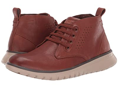 Mark Nason Neo Casual (Caramel) Men