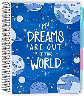 Erin Condren Kids 12 Month 7x9 Undated Planner and Activity Book