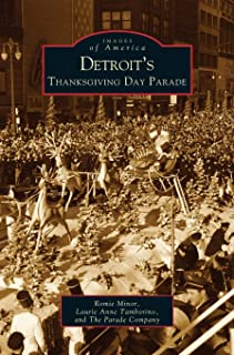 Detroit's Thanksgiving Day Parade