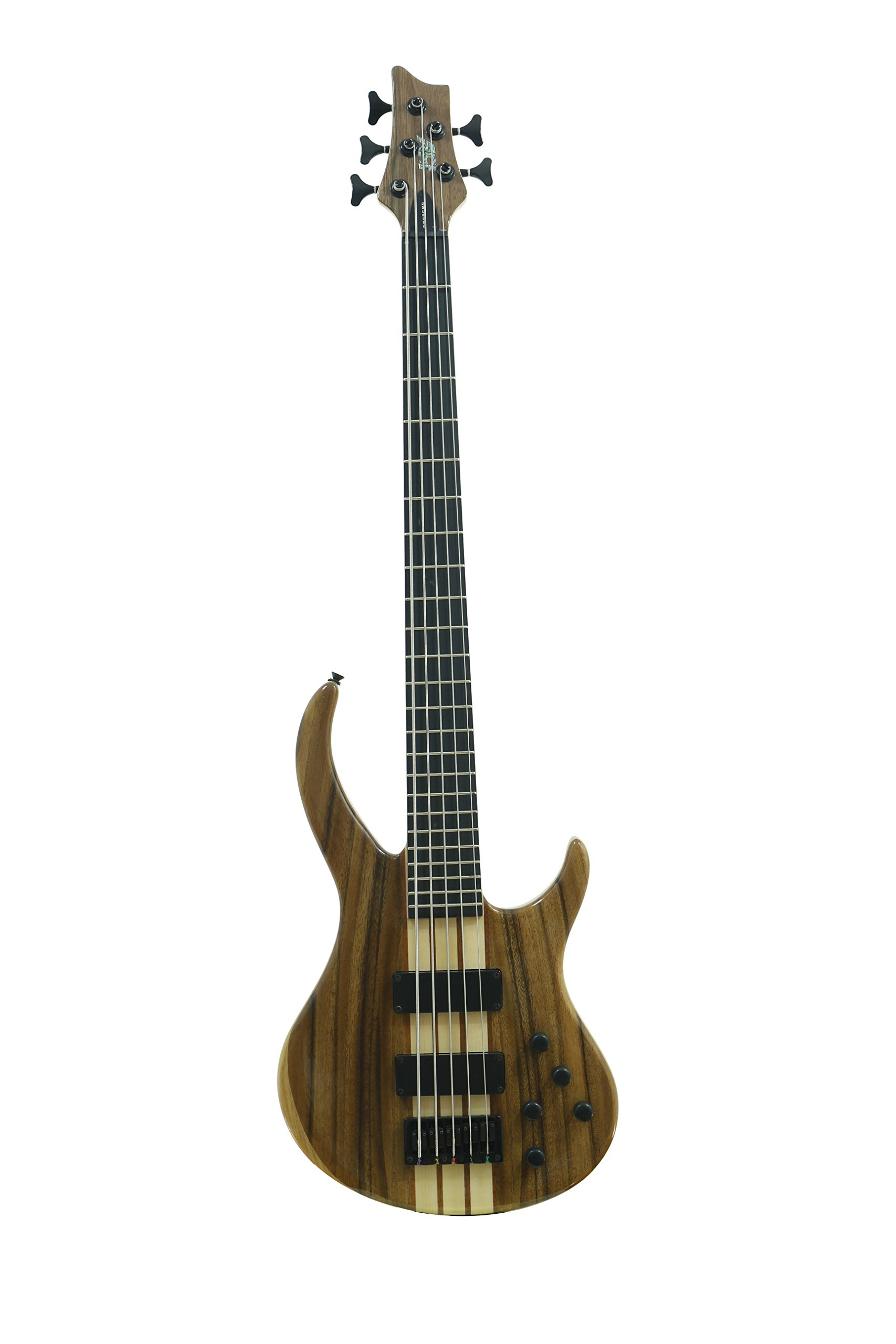 Cheap ivy IBW-500 Bass Solid-Body Electric Guitar Natural Black Friday & Cyber Monday 2019