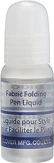 Clover 4054 Fabric Folding Pen Liquid Refill