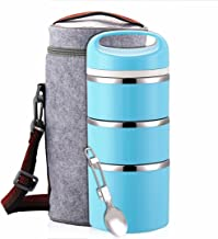 Best thermos with compartments Reviews