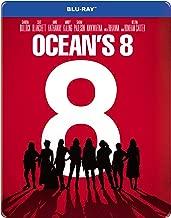 Ocean's 8 (Steelbook)