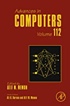 Advances in Computers (ISSN Book 112)
