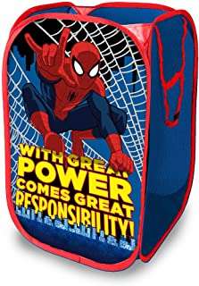 Marvel Spider-Man Pop Up Hamper