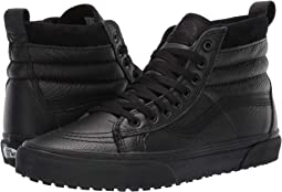 (MTE) Leather/Black