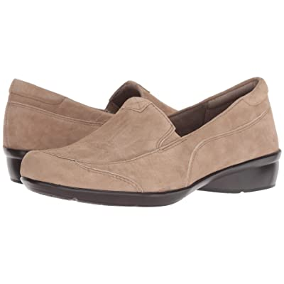 Naturalizer Channing (Oatmeal Suede) Women