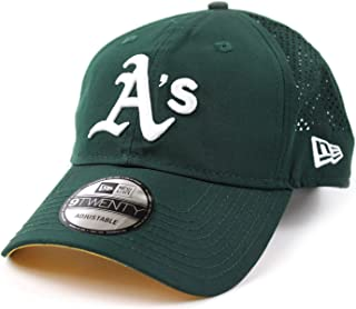 NEW ERA (ニューエラ) ダッドハット メッシュキャップ 9TWENTY MLB アメリカンリーグ