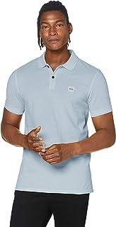BOSS Men's 1665 SHIRT+50378365 Polo Shirt