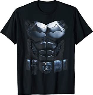 Batman: Arkham Origins Bat Armor T Shirt T-Shirt