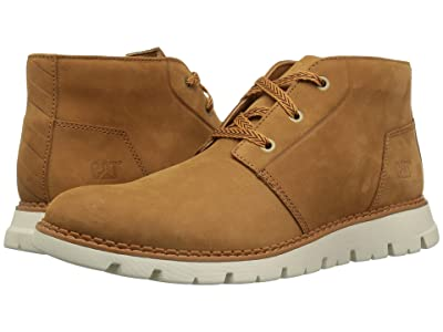 Caterpillar Casual Sidcup (Sudan Brown) Men