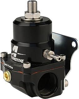 Aeromotive 13140 Regulator, NEW A1000, Adjustable, EFI, (2)-10 inlets, (1) -6 return