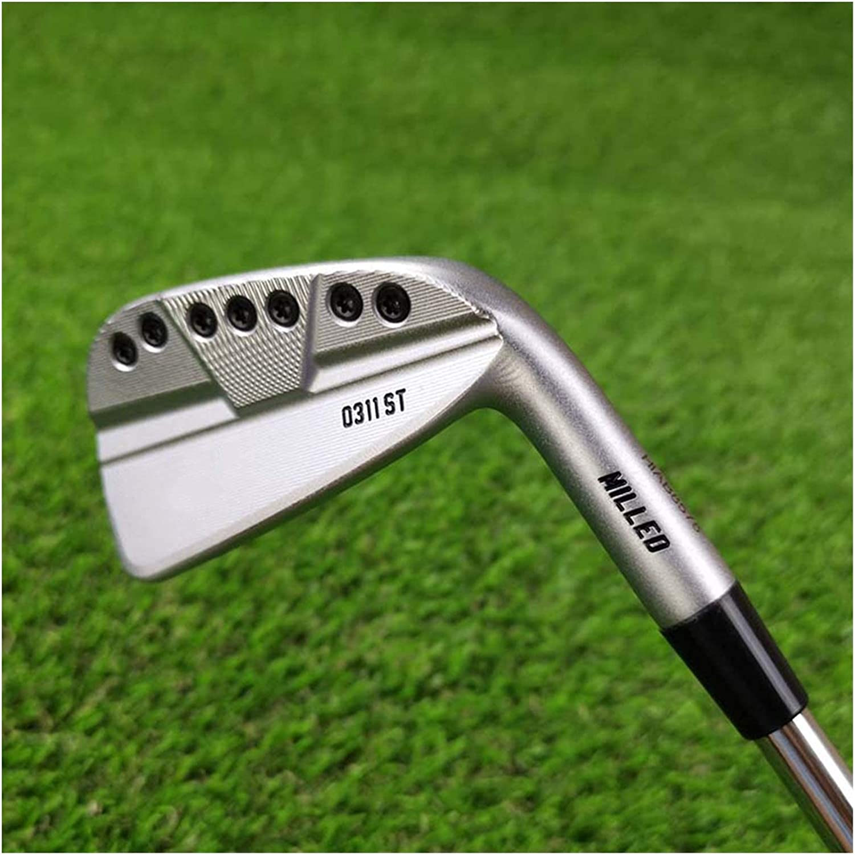 SMYONGPING Golf Club Accessories Irons 70% OFF Outlet Regular dealer Backpack Silver Set
