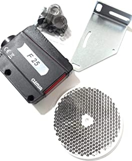 JFE SP fotocélula infrarroja exterior reflexiva de la fotocélula de Motorline Professional / Universal para cualquier