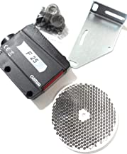 JFE SP fotocélula infrarroja exterior reflexiva de la fotocélula de Motorline Professional / Universal para cualquier tipo de puertas de garaje !!!