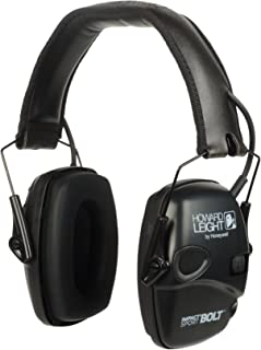 Best impact sport electronic earmuff battery replacement Reviews