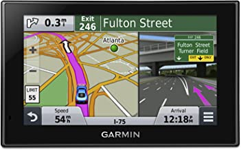 $219 » Garmin Nuvi 2539LMT GPS Navigator with Spoken Turn-By-Turn Directions, Lifetime Map Updates, Speed Limit Display, Traffic ...