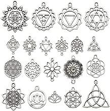 small chakra charms