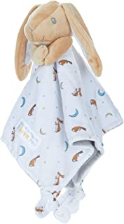 """Guess How Much I Love You Nutbrown Hare Blanky & Plush Toy, 12"""""""