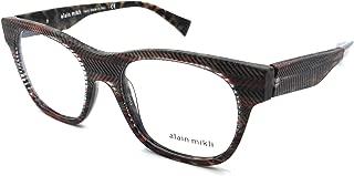 Alain Mikli 0A03025 Red Optical